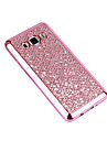 For Samsung Galaxy J7 Prime J7 (2016) J7 Case Cover Shockproof Back Cover Glitter Shine Soft TPU J5 Prime J5 (2016) J5 J3 J2 J1 J120 J1 ACE