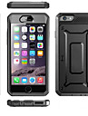 Esportes& outdoors quebrar-resistente case / impermeavel para iphone 6s 6 mais compativel