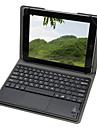 Bluetooth Управление клавиатурой Пульт управления Чехлы с клавиатурой со стендом с клавиатурой ДляWindows 2000/XP/Vista/7/Mac OS Андроид