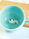 мультфильм Drinkware, 200 мл 3d мяу ~ керамический wtaer сок кружка кофе