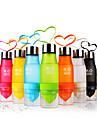 Sportif Articles pour boire, 700 ml Bouteille Etanche Sans BPA Plastique jus Eau Bouteilles d\'Eau