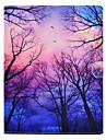 제품 케이스 커버 스탠드 패턴 풀 바디 케이스 나무 하드 인조 가죽 용 Apple iPad 4/3/2