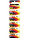 Batterie lithium cellulaire bouton panasonic sr626 3v 5 paquet