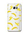 Pour Ultrafine Motif Coque Coque Arriere Coque Fruit Flexible PUT pour Samsung Note 5 Note 4