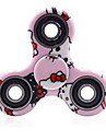 Spinners de mao Mao Spinner Brinquedos Tri-Spinner Metal ABS Plastico EDCAlivia ADD, ADHD, Ansiedade, Autismo Por matar o tempo Brinquedo