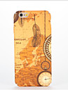 For Embossed Pattern Case Back Cover Case Feathers Hard PC for Apple iPhone 7 Plus iPhone 7 iPhone 6s Plus iPhone 6 Plus iPhone 6s iPhone