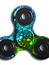 Spinners de mao Mao Spinner Brinquedos Girador de Anel ABS EDCBrinquedo foco Alivia ADD, ADHD, Ansiedade, Autismo O stress e ansiedade