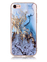 For iPhone X iPhone 8 Case Cover IMD Back Cover Case Marble Soft TPU for Apple iPhone X iPhone 8 Plus iPhone 8 iPhone 7 Plus iPhone 7