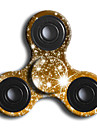 Fidget Spinner Hand Spinner Toys Tri-Spinner ABS EDCfor Killing Time Focus Toy Relieves ADD, ADHD, Anxiety, Autism Stress and Anxiety
