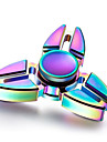 Fidget Spinner Hand Spinner Toys Triangle Metal EDCStress and Anxiety Relief Office Desk Toys for Killing Time Focus Toy Relieves ADD,