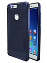 For Huawei Honor 8 Case Cover The TPU with Carbon Fiber Grain Cases