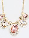Femme Pendentif de collier Bijoux Bijoux Cristal Alliage Original Mode euroamericains Bijoux Pour Soiree Autre