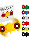 Toupies Fidget Spinner a main Toupies Jouets Jouets Ring Spinner Metal Laiton EDCSoulagement de stress et l\'anxiete Focus Toy Jouets de