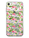 For iPhone X iPhone 8 Case Cover Ultra-thin Pattern Back Cover Case Flamingo Soft TPU for Apple iPhone X iPhone 8 Plus iPhone 8 iPhone 7