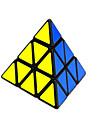 Rubik\'s Cube Cubo Macio de Velocidade Cubos Magicos Etiqueta lisa Plasticos