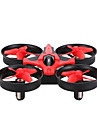 Drone GW010 4 Channel 6 Axis LED Lighting One Key To Auto-Return Headless Mode 360°Rolling RC Quadcopter