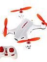 Drone JJRC D3 4ch Mode Sans Tete Vol Rotatif De 360 Degres Quadri rotor RC Cable USB Helices Manuel D\'Utilisation