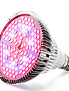 50W E27 LED Grow Lights 120 SMD 5730 4000-5000 lm Warm White UV (Blacklight) Red Blue AC85-265 V 1 pcs