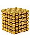 Магнитные игрушки Куски М.М. Избавляет от стресса Набор для творчества Магнитные игрушки Конструкторы Кубики-головоломки Магический шар