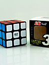 Rubik\'s Cube Cubo Macio de Velocidade Alivia Estresse Cubos Magicos Brinquedo Educativo Etiqueta lisa Anti-Abertura Mola Ajustavel