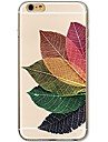For iPhone 7 iPhone 7 Plus Case Cover Ultra-thin Transparent Pattern Back Cover Case Tree Soft TPU for Apple iPhone 7 Plus iPhone 7
