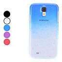 Schau Pattern Hard Case für Samsung Galaxy i9500 S4 (verschiedene Farben)