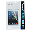 HD Screen Protector Kit für BlackBerry Playbook (Transparent)