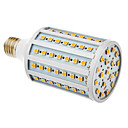 E26/E27 20 W 102 SMD 5050 LM Warm White T Corn Bulbs AC 220-240 V