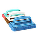 Thickened Brush for Cleaning Bath Crock Pool(Random Color)