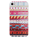 Hand Paint National Style Back Case for iPhone 4/4S
