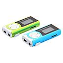 TF Card Reader Digital MP3-плеер с фонариком функции и клип