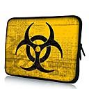 Elonno Strange Pattern Neoprene Laptop Sleeve Case Bag Pouch Cover for 13'' Macbook Pro/Air Dell HP Acer