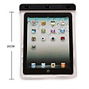 Universal Special Waterproof Pouch Dry Bag Case Touch Skin for iPad 2/3/4