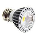 3W E26/E27 LED Spotlight COB 50-240 lm Warm White Dimmable AC 220-240 V