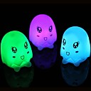 Coway Colorful and Charming Eggshell LED Night Light