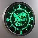 nc0401 Beer Pong Получить Ваш Мячи Бар с мойкой неоновая вывеска LED настенные часы