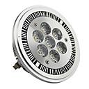 E27 14W 84xSMD 5050 980LM 5500-6500K Холодный белый свет Светодиодные кукурузы лампы (AC 220V)