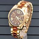 Дамский наручные часы высокого класса Хорошее качество Женева сталь пояса кварцевые аналоговые Мода часы наручные часы