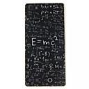 Формула шаблон ТПУ И IMD чехол для телефона Huawei P8 Lite