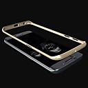 erikoismalli korkealaatuinen metallinen suojakuori Galaxy S6 reuna (eri värejä)