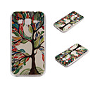 Tree of Life Pattern TPU Cell Phone Soft Shell For Samsung  Galaxy CORE Prime G360