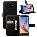 Litchistria Поддержка карт мобильного телефона Защитные рукава для Samsung Galaxy S6 Мобильный телефон