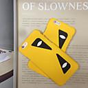 Xiongben цвет помады Неловко человек молнии Матовый чехол для iPhone 6 Plus / iPhone 6S Plus (разных цветов)