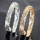 2 015 Мода Листья позолоченными браслет для леди девушку