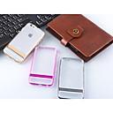 herrasmies sarjan matkapuhelimen kuori / materiaali (TPU) iphone 6 / 6s (eri värejä)