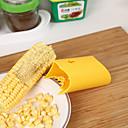 Mais-Korntrenn runden Mais Hobeln zufällige Farbe