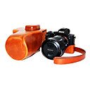 SLR CaseForSony One-Shoulder Brown