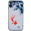 Für Muster Hülle Rückseitenabdeckung Hülle Tier Weich TPU für Apple iPhone 7 plus iPhone 7 iPhone 6s Plus iPhone 6 Plus iPhone 6s iPhone 6