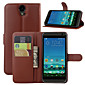 Wallet Flip PU Leather Cell Phone Case Cover For HTC One M7/M8/M9/E9/E9 Plus/M8 Mini