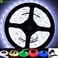 2m 50w 5630x120leds weiß / blau / rot / warmweiß / gelb / grün / kaltweiß IP68 flexible LED-Lichtstreifen 100-240V 12v 2a